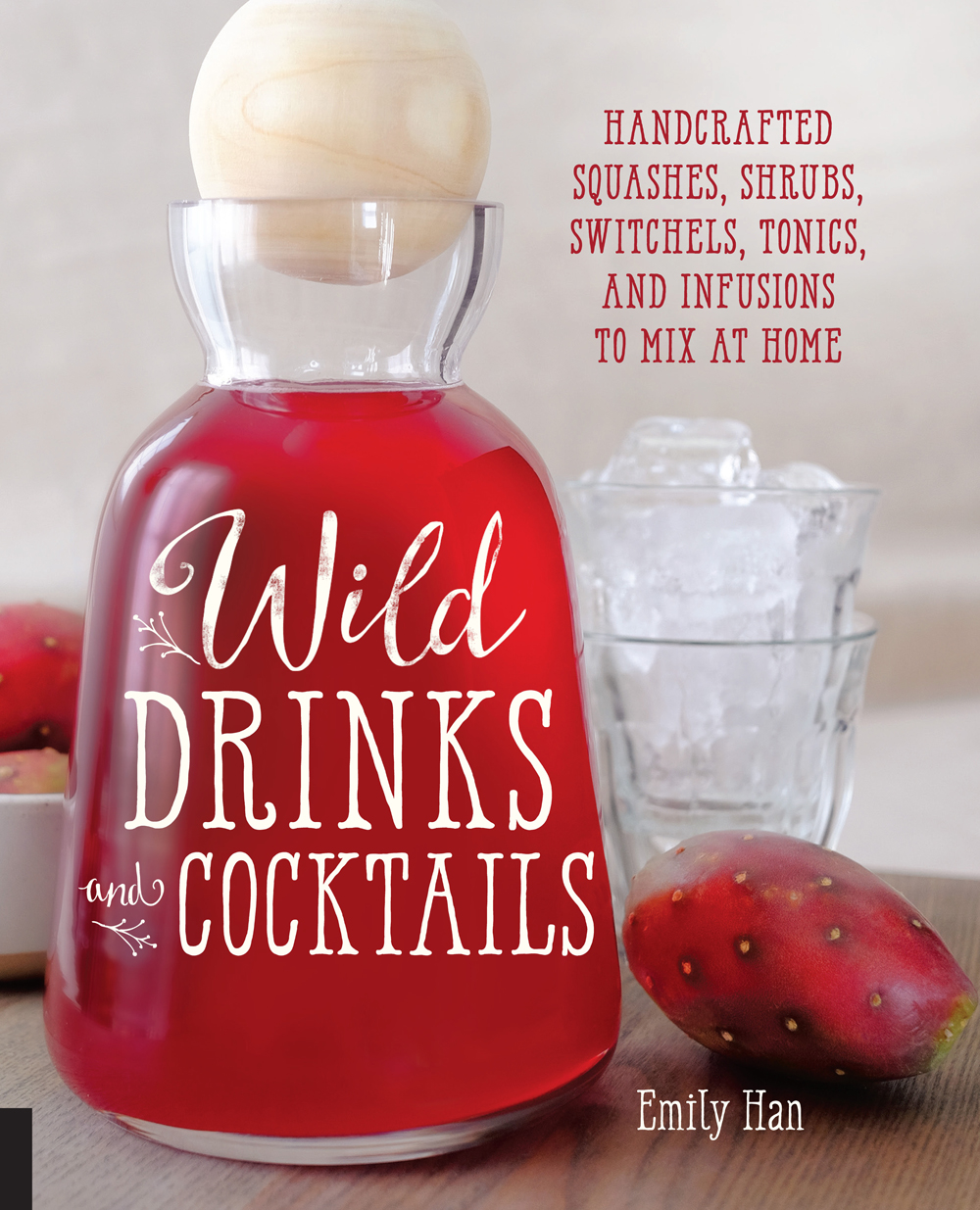 Wild Drinks  Cocktails